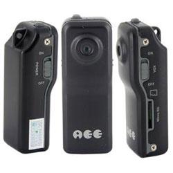 دوربین کوچک مخفی